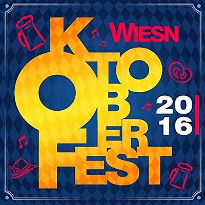 Wiesn Oktoberfest 2016 (Schuminga - Da Weiberer)